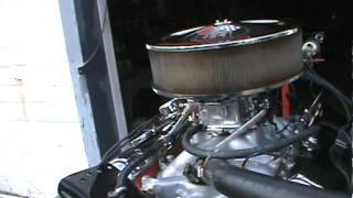 454 Turn Key Big Block Chevy 4 SALE