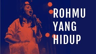 JPCC Worship - Roh-Mu Yang Hidup (Official Music Video)