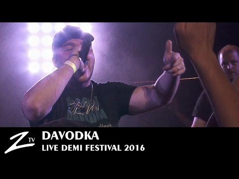 Davodka - Demi Festival 2016 - LIVE HD