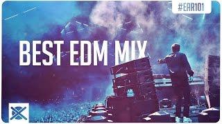 Best Festival EDM Electro House Mix 2017 | EXTSY's Addicted Radio #101 Video