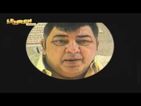 Amjad khan death video .zarin..