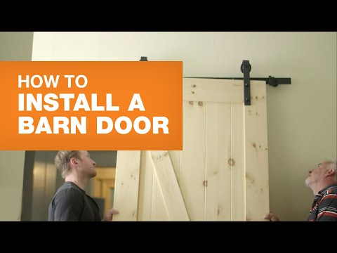 watch doors door youtube homes hqdefault for barn