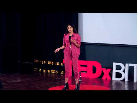 A degree does not dictate your destiny | Aashna Shroff | TEDxBITSPilani