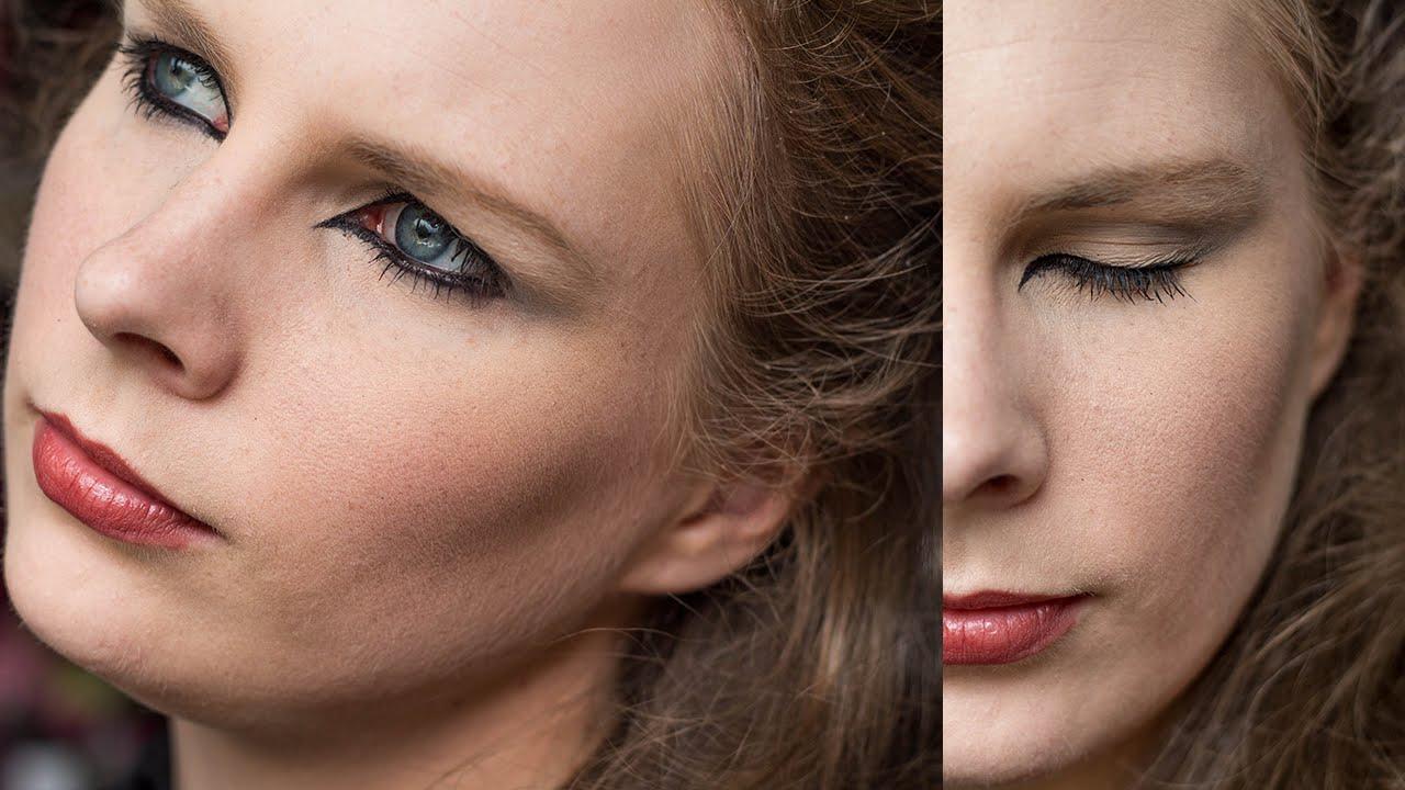 Kazzie S Library Tutorial Miss Peregrine Eva Green Inspired Makeup Look