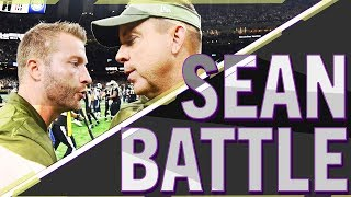 Who is the Better Sean: McVay or Payton? | PROPS