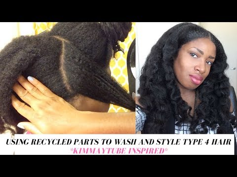 """KimmayTube Inspired 