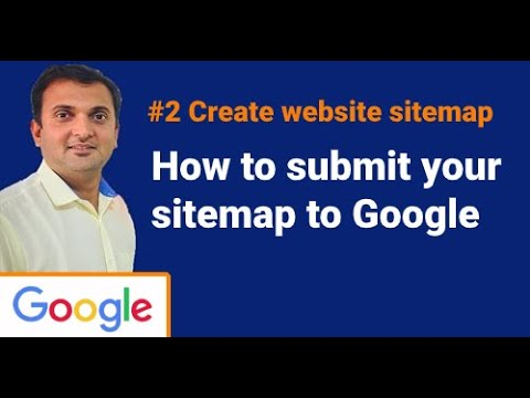 Download Create a website sitemap and submit to google   Create google sitemap   XML sitemap   Search Console