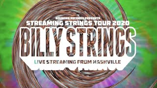Streaming Strings Tour - EXIT/IN - Album Performances - Billy Strings