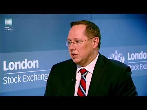 Todd Winship talks with World Finance around analytics in Financial Services