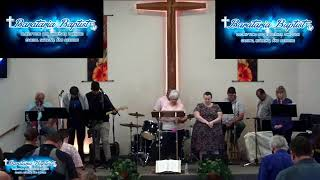 Sunday Service 10/11/2020 - Barataria Baptist Church
