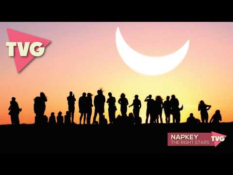 Napkey - The Right Stars