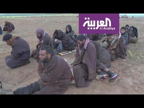 ماذا ستفعل قوات سوريا الديمقراطية بمعتقلين داعش؟  - 23:55-2019 / 7 / 16