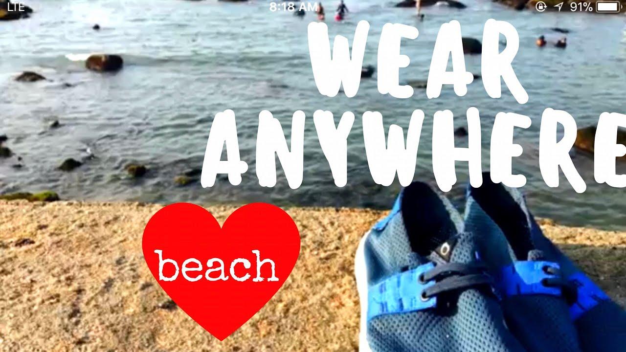 d5ed2496ff2a DECATHLON AREETA BEACH SHOES