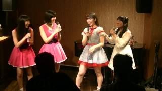 2017年5月28日にK&Mミュージック新宿店で開催された「詩音の奏~vol.28...