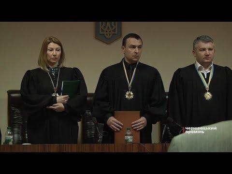 Чернівецький Промінь: 296 тисяч гривень заплатять Каспруку за прогули