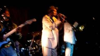 The Melodians @ The Blue Cafe, Long Beach, CA 3-14-2009