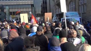 STOP ACTA - DEMO -- Bielefeld (11.02.2012)