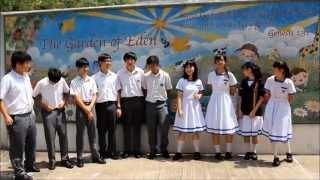 崇真書院3號侯選內閣Infinite-宣傳短片 2