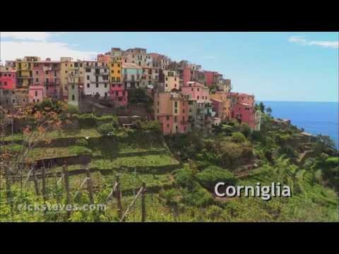 Cinque Terre, Italy: Hiking Corniglia To Manarola