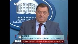 """""""Odlasci Izetbegovića u Novi Pazar i dolasci Vučića u Banjaluku ni po čemu nisu uporedivi"""""""