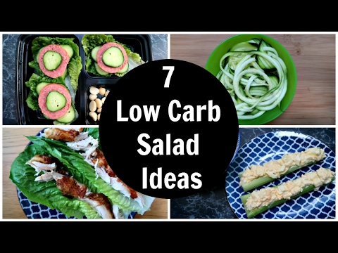 7-low-carb-salad-ideas-a-week-of-easy-keto-diet-salad-recipes