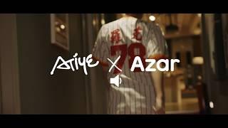 ATIYE X AZAR
