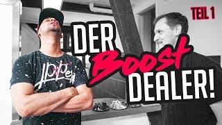 JP Performance - Der Boost Dealer meines Vertrauens! | Teil 1