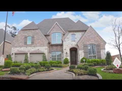 Harmony in Spring TX - Highland Model Home