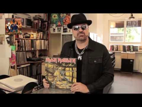 ADRENALINE MOB - Russell Allen Record Store Feature