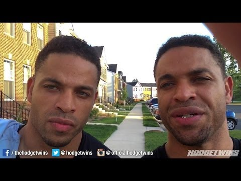 Do Hodgetwins Live Together??? @hodgetwins