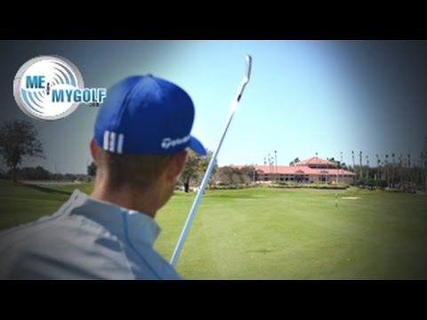 PRE SHOT ROUTINE | BETTER GOLF