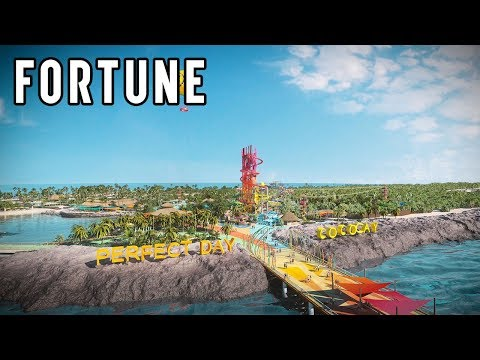 Royal Caribbean's Private Island Gets a $200M Makeover I Fortune