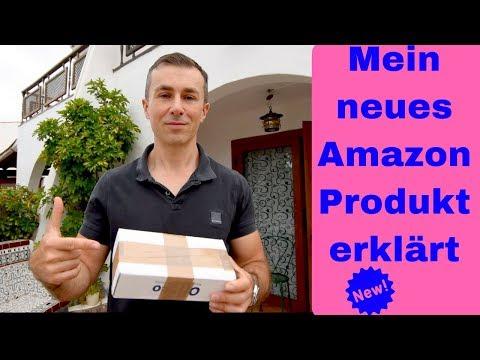 Mein nächstes Amazon FBA Produkt erklärt - von der Suche zur Bestellung