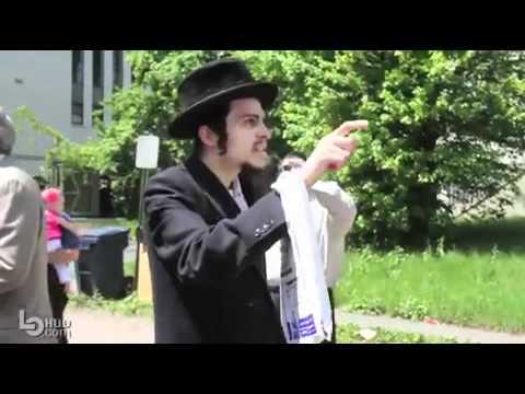 Skver Rabbi follower Clashes with New Square Burn victim Family - Journal News LoHud