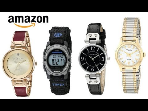 Women Watches 2019 With Price / Amazon Watches