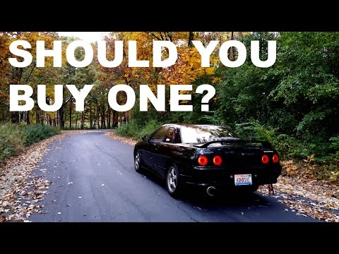 One Year Owning a Skyline!