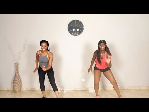Afrobeats Dance Workout - 30 Minute Legs & Butt Workout