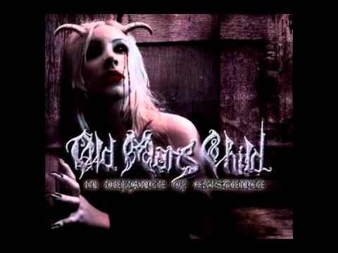Old Mans Child-Agony of Fallen Grace (HQ)
