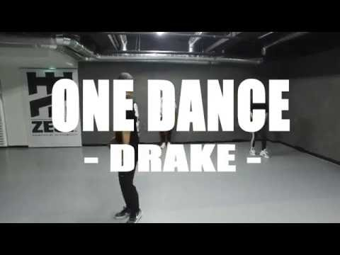 One Dance by Drake [ Mashup by Alex Aiono] choreo Rink lim