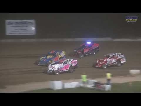 Brewerton Speedway (8/24/18) Recap