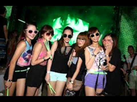 dj giuss - electro deep - dope generation - hong kong city
