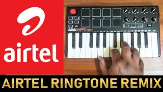 Airtel Ringtone New Remix By Raj Bharath | Download Link in Description