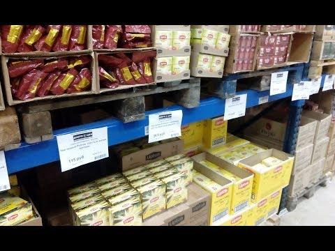 мы в  магазине ДОБРО ЦЕН ~ обзор цен магазина низких цен г Березники 3 ЧАСТЬ