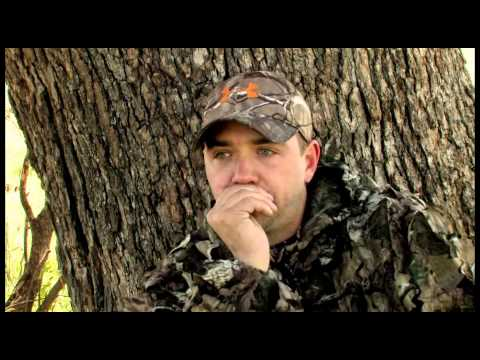 How to Gobble with a Mouth Call