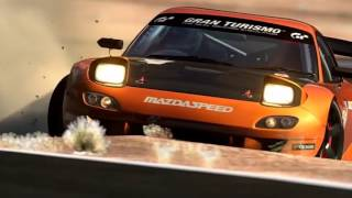Gran Turismo Fan Made. Фанатам серии посвящается