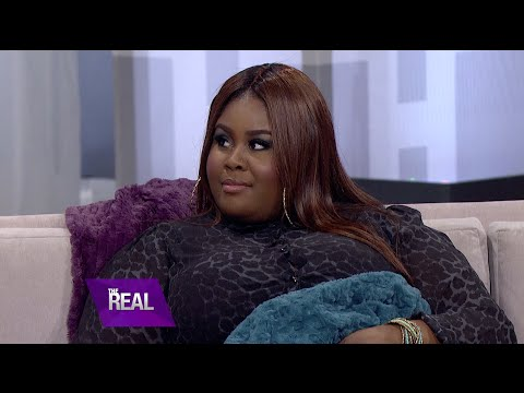 Raven Goodwin Is Couch Surfin'