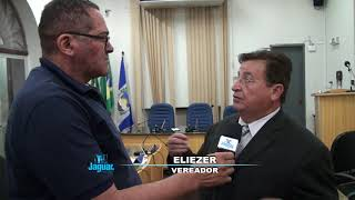 Eliezer faz avaliação da gestão São Camilo