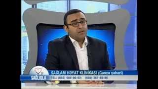 kisi sonsuzlugu ..Həkim Rəşad Muradov