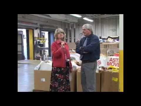 Rhode Island Food Bank
