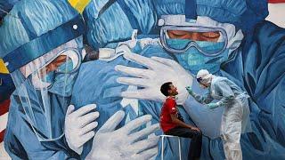 Мир замер в ожидании третьей волны коронавируса